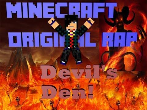 "♪ ""Devil's Den"" A Minecraft Original Rap ♪ ToxicAlien ft. CinderellaMan11Kaynak: YouTube · Süre: 3 dakika49 saniye"