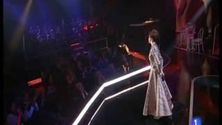 Ana Belen- Lía- A los hombres que amé.VOB