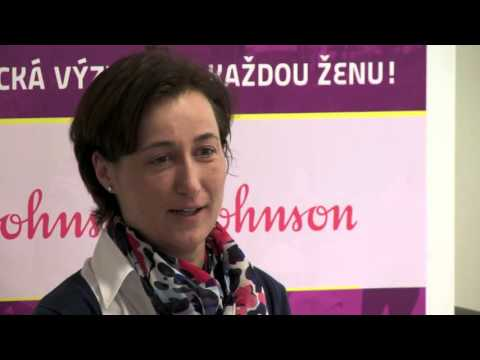 Johnson & Johnson Women's Challenge 2016
