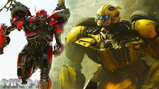 Transformers Are Going Back To The Michael Bay Style! NO BUMBLEBEE SEQUEL