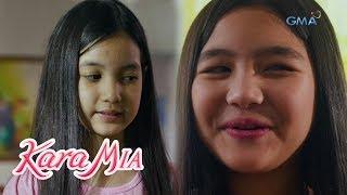 Aired (February 22, 2019): Para lang 'wag nang magtampo si Mia ay p...