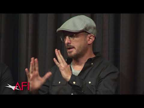 Darren Aronofsky on audience reactions to MOTHER!