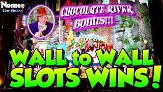★BIG WIN!!★ Volcanic Rock Fire Slot Machine - SLOTS of WINS!! 😍🎰 Episode Six