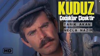 Kuduz Türk Filmi  FULL HD  Tarık Akan  Necla Nazır