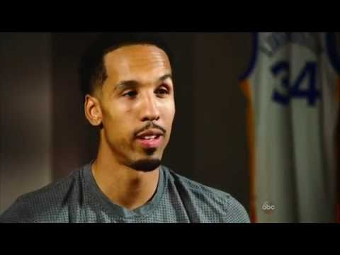 Shaun Livingston on His NBA Journey