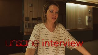 'Unsane' Interview streaming
