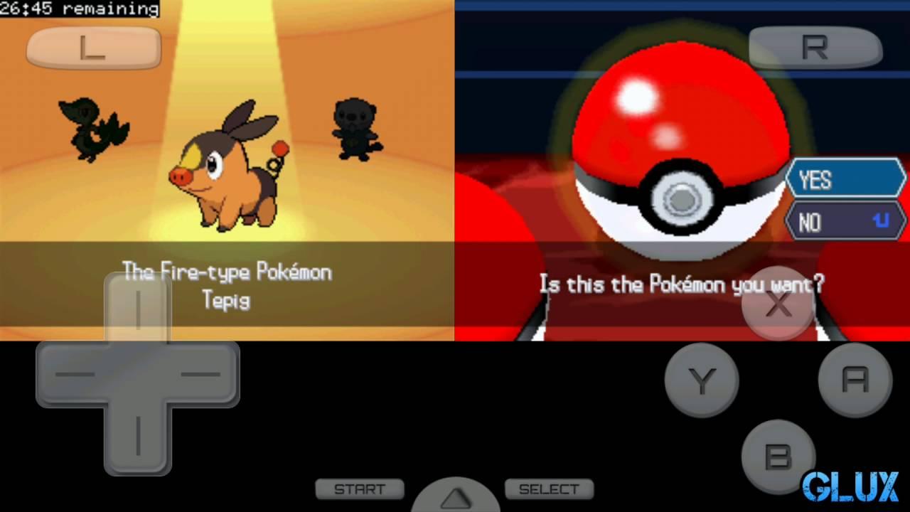 5585 pokemon black version nds rom free download.