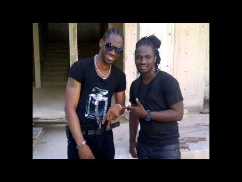BOUNTY KILLER,MAVADO,SERANI,MUNGA & KIBAKI - BADDEST OUTTA ROAD CD PART 2