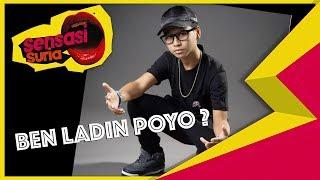 Ben Ladin Poyo? - Sensasi Suria