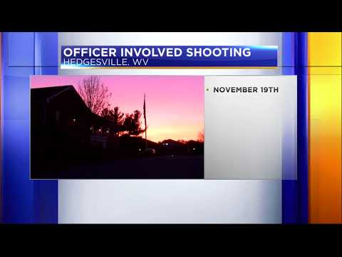 US Marshals Service releases statement on officer involved Shooting in Hedgesville, WV