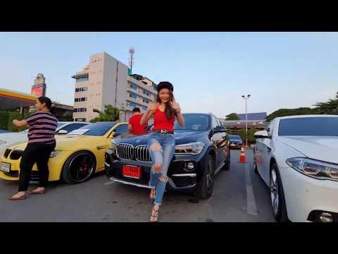 BMW Society 2019 Pre Rally Meeting