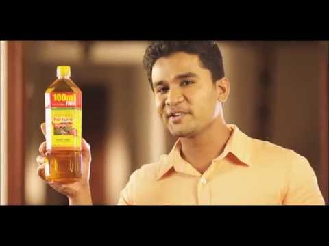 Fortune Cooking Oil TVC - Lose Oil (Tamil)