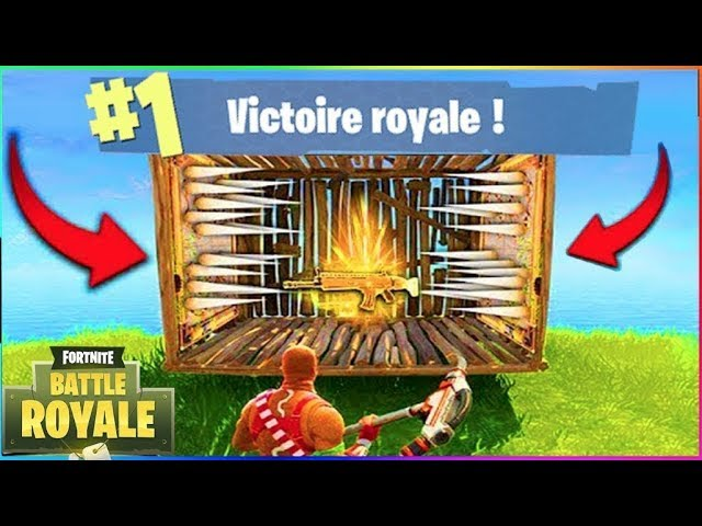 Diffusion PS4 en direct de isxan sur fortnite #1