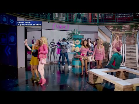 'Mean Girls' The Musical Opens