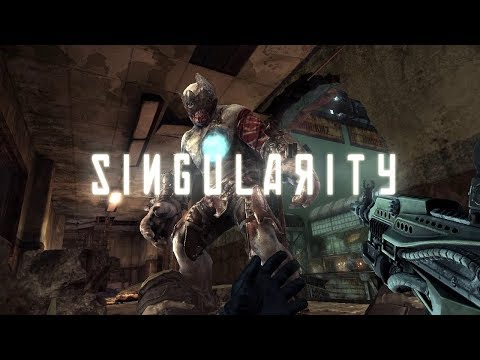 Let's Play Singularity Episode 7: Courtyard