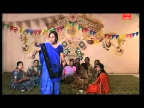 Meri Kamar Bich Laharaye | मेरी कमर बीच लहराये | Hindi Nach Lok Geet Folk Songs