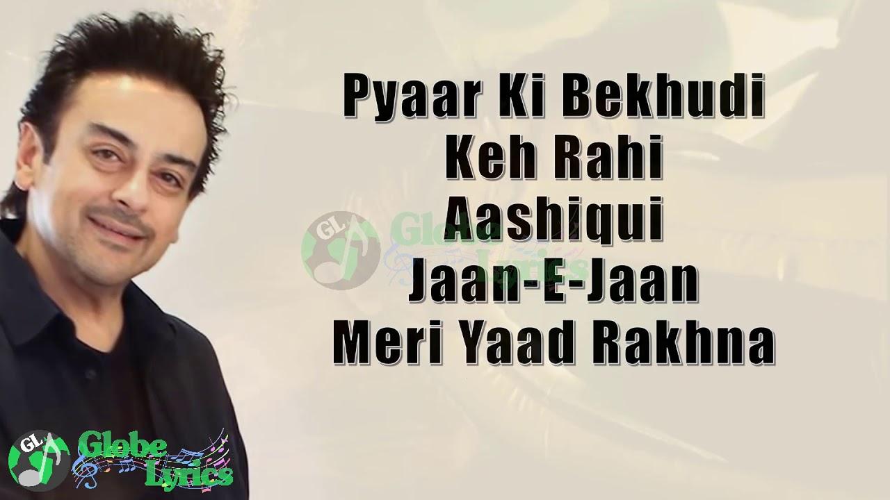 Dil Keh Raha Hai Lyrics Translation | Kyon Ki | Hindi ...