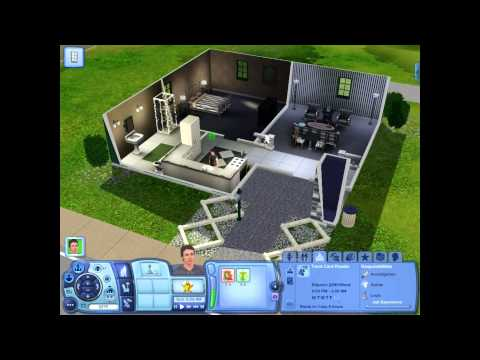 The Sims 3 Ep. 1 - Meet The Skinners from YouTube · Duration:  16 minutes 53 seconds