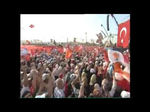 """Prime Minister: Turkey's photo here""""The BBC, CNN, THE HIDE THIS"""""""