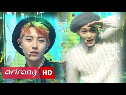 [Simply K-Pop] NCT DREAM(엔시티 드림) _ My First and Last(마지막 첫사랑) _ Ep.255 _ 031117