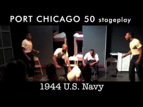 Port Chicago 50
