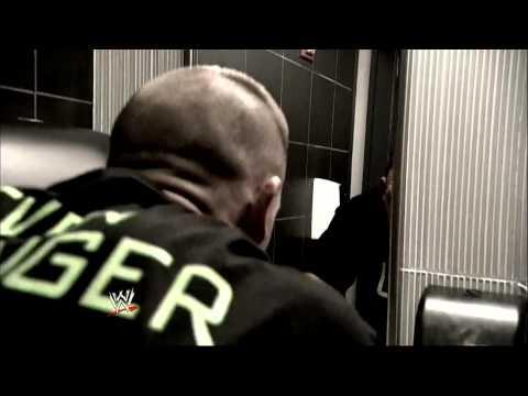 WrestleMania XXX: John Cena vs Bray Wyatt...