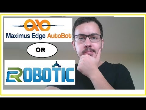 ™Maximus Edge vs TAI Robotic (WHICH IS BEST FOR YOU?)