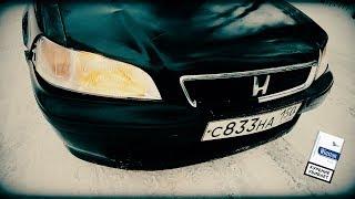 Купил Honda Civic по цене блока Winston lights. Не заводится. Выпуск #1