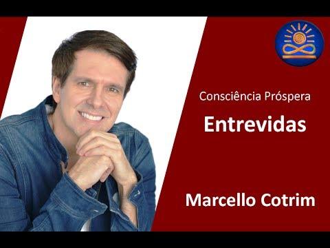 Entrevidas - Marcello Cotrim