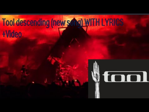 Tool Descending New Song With Updated Lyrics Hq And Video 2019 Clear Audio Youtube After 13 long, long years, tool's new album, fear inoculum, is here. tool descending new song with updated lyrics hq and video 2019 clear audio
