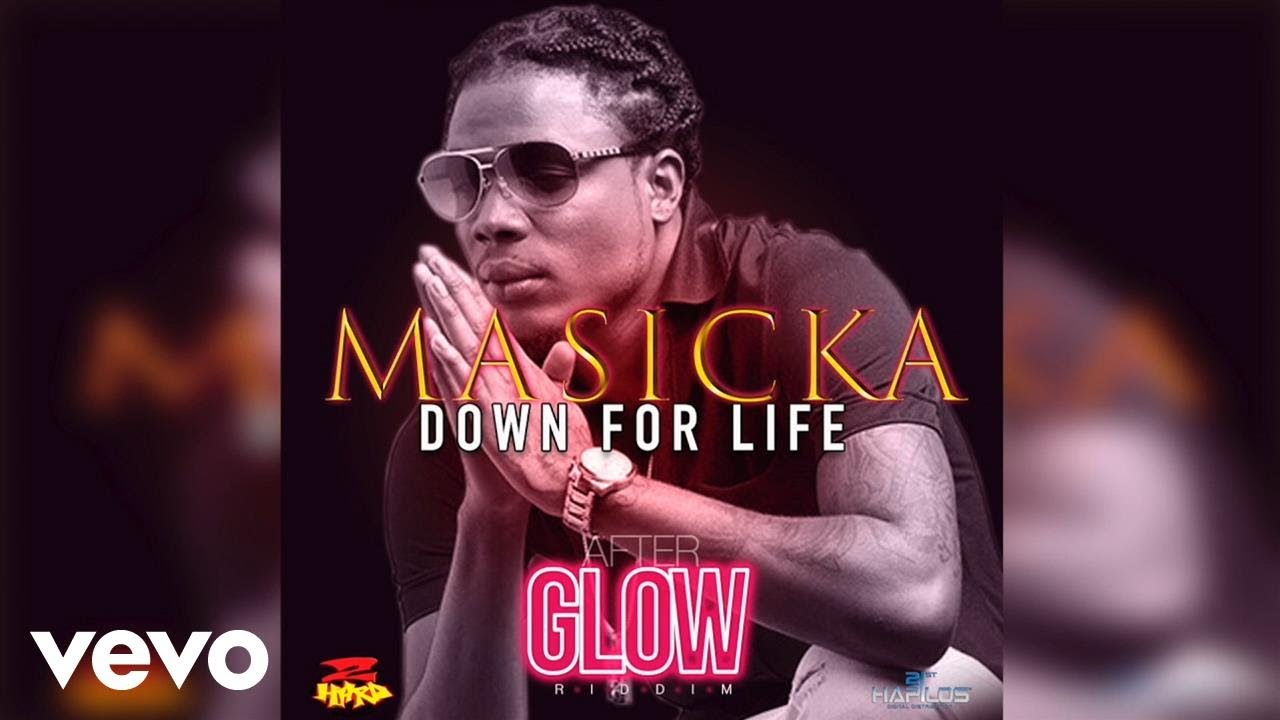 masicka-down-for-life-official-audio-masickagenahsydevevo