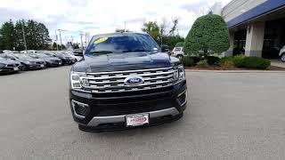 2018 Ford Expedition Max Libertyville, Barrington, Palatine, Glenview, Schaumburg IL PX418