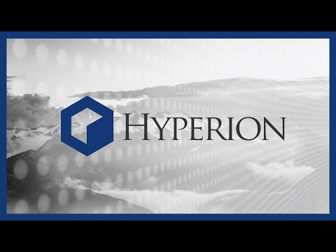 Invictus Hyperion Fund Great Projects for Great Investors