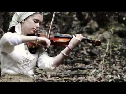 Nancy Webb Ft David Garett - Csárdás - Vittorio Monti - Gypsy Dance Mashup
