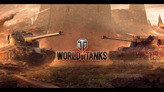 World of Tanks ВОЗВРАЩЕНИЕ В ТАНКИ