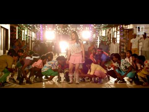 Pakka Local Nanu Single -Namasthe Madam | Official Video Song 1080p |Staring Ragini Dwivedi