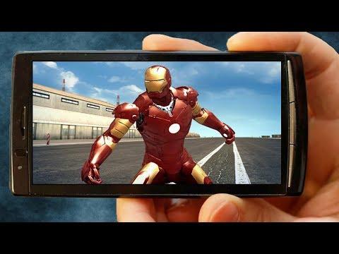 تحميل لعبة iron man 3 للاندرويد تشتغل اوفلاين