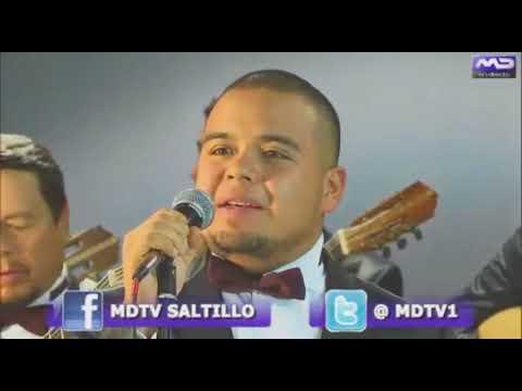 RONDALLA DE SALTILLO MD TELEVISION NOCHES DE RONDALLAS PARTE 3