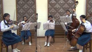 SF String Quintet ,Mozart-Serenade in G major,K.525