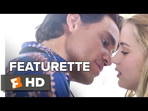 Hands of Stone Featurette  The Love Story 2016   Edgar Ramírez Movie