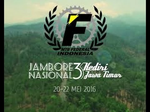 flashbike JAMNAS MTB FEDERAL 3 Kediri