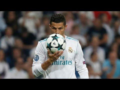 Cristiano Ronaldo - skills forbidden voices