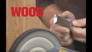 Super Simple Sharpening Method for Chisels - WOOD magazine