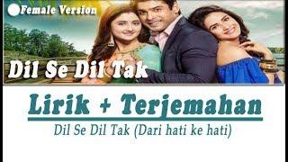 Version Girl - Dil Se Dil Tak | Lirik + Terjemahan