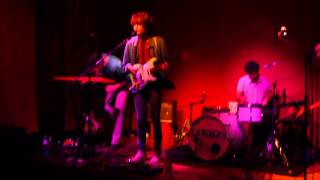 Flyte - Chasing Heaven (Live at Gullivers, Manchester - 26th Oct 2014)