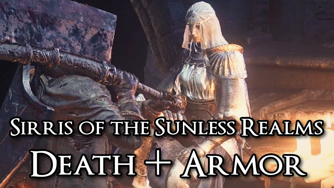 Dark Souls 3 Guide: How To Complete Sirris of the Sunless
