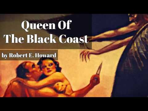 Queen of the Black Coast  Robert E Howard