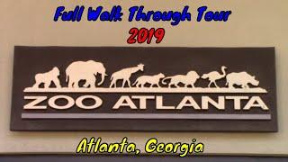 Zoo Atlanta Full Tour - Atlanta, Georgia