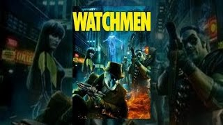 Repeat youtube video Watchmen