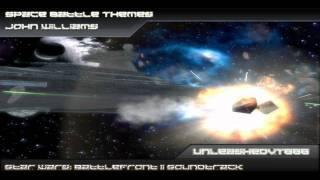 Star Wars: Battlefront II Soundtrack - Space Battle Themes